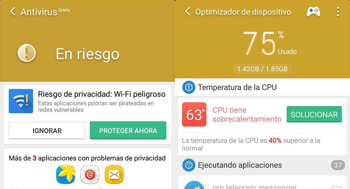 Las 6 aplicaciones que prometen limpiar tu smartphone pero que mienten sin pudor
