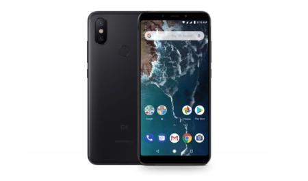 El Xiaomi Mi A2 se filtra por completo en una tienda online: especificaciones, precios y adiós jack de audio