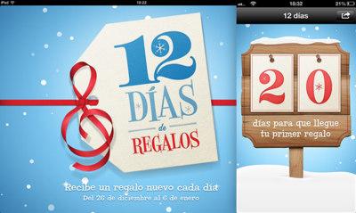 12 días de regalos de iTunes vuelve con una tercera edición cargada de sorpresas