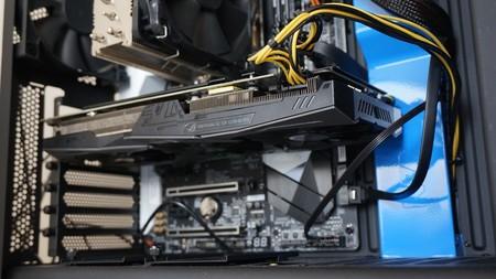 ASUS Strix Radeon RX 480, análisis: juego a 1440p bajo control en precio y ruido con un toque gamberro