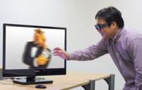 Abre los ojos, Corea comienza las retransmisiones en 3D de alta definición