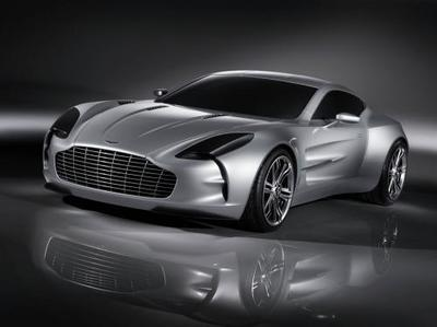 El Aston Martin One-77 se ultimará Nürburgring