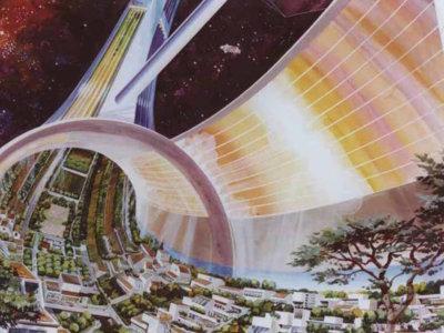 La NASA considera crear hoteles en la ISS y la Luna como antesala de los viajes a Marte