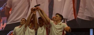 MAD Lions renueva su título de campeón en la mayor final de la historia de la LVP