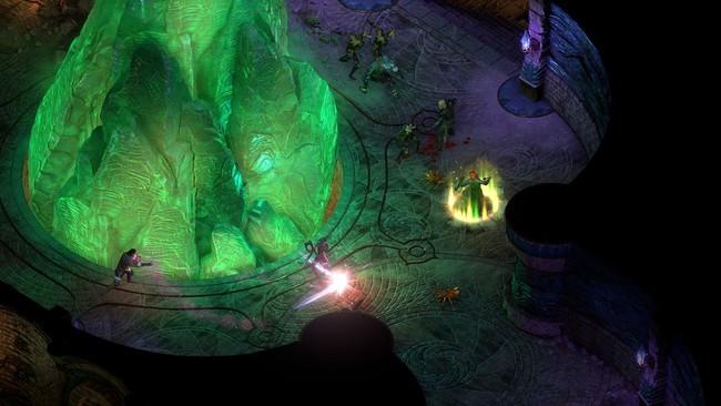 Las precompras de Battletech y Pillars of Eternity II tienen premio en GOG: Shadowrun Returns y Wasteland 2 GRATIS