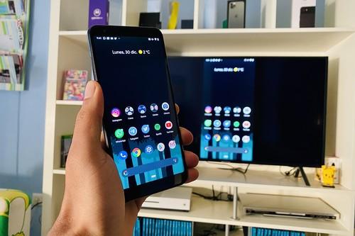 Google Cast: qué es y cómo configurarlo para ver la pantalla de tu Android en la televisión