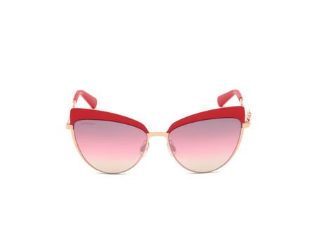 Gafas De Sol Con Lentes Degradadas 12