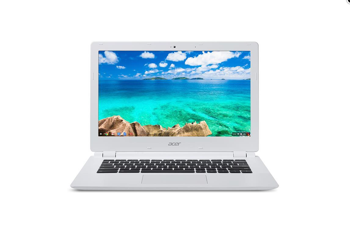 Foto de Acer Chromebook CB5 (5/7)