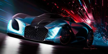 DS será la primera marca de coches eléctricos del grupo PSA