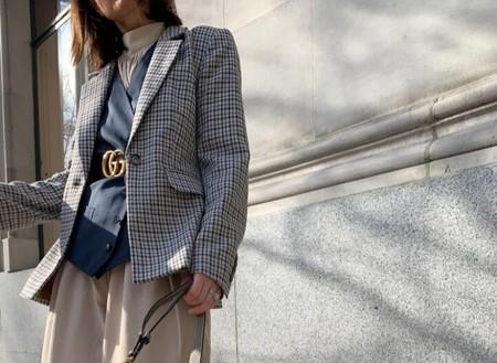 El street style nos convence de hacernos con un chaleco y nos inspira para combinarlo de siete formas distintas