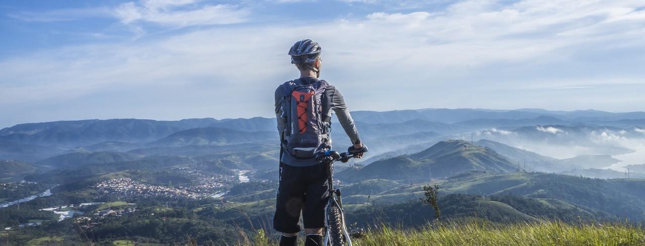 El Equipo Básico Para Salir Con La Bici De Montaña Por Primera Vez
