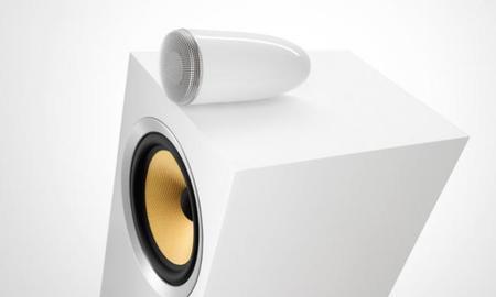 Bowers & Wilkins renueva su serie de cajas acústicas CM con mejoras derivadas de la 800 Diamond