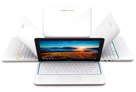 Amazon baja de precio las Chromebooks para un buen regreso a clases
