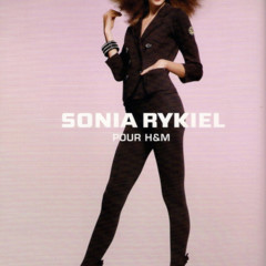 Foto 2 de 8 de la galería coleccion-exclusiva-de-sonia-rykiel-para-hm-primavera-verano-2010 en Trendencias Lifestyle