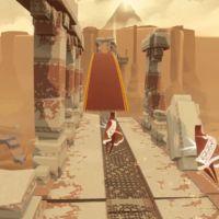 Journey, por fin, llega a PS4 el próximo 21 de julio