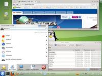 Slax 7.0, Linux para llevar. A fondo