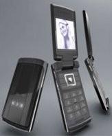 3GSM: Sagem my800C