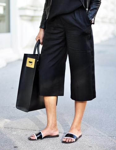 Este es el modelo de sandalias que llevarás una y otra vez este verano