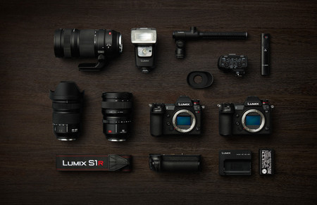 Panasonic Lumix S1 System