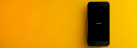 Nothing, la aplicación cuyo éxito (y descargas) reside en no hacer nada