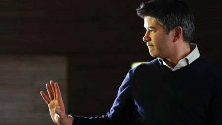 Uber quiere que su ex-presidente, Travis Kalanick, desaparezca del mapa y renuncie a todos sus poderes por jugar sucio