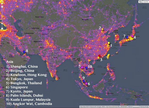 Globalpost Asia