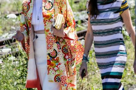 9 compras que puedes hacer en un mercardillo y lucir en una Fashion Week