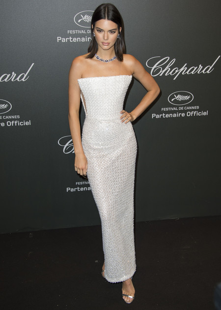 Fiesta Chopard Cannes Looks Celebrity 2017 1