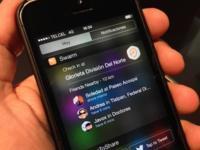 Swarm ahora nos permite hacer check-in desde el centro de notificaciones