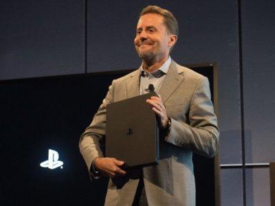 Ofrecer juego en 4K en PS4 Pro no es confuso ni engañoso para el CEO de Sony