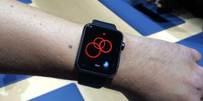 Apple Watch 18