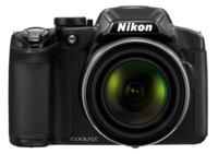 La Nikon Coolpix P510 asombra con su zoom de 42 aumentos