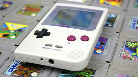 El regreso del Game Boy podría ser en forma de carcasa para nuestro smartphone, según esta patente de Nintendo