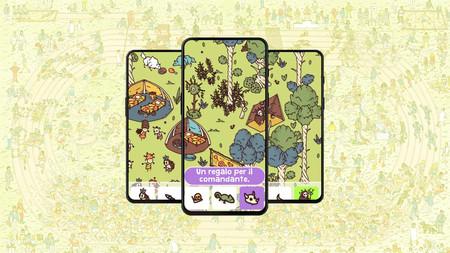 Tres juegos de iOS y Android para los amantes de '¿Dónde está Wally?'