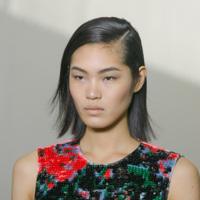 Londres mola gracias a Berardi, Zhang, Anderson, Erdem y otros diseñadores que buscan otra moda
