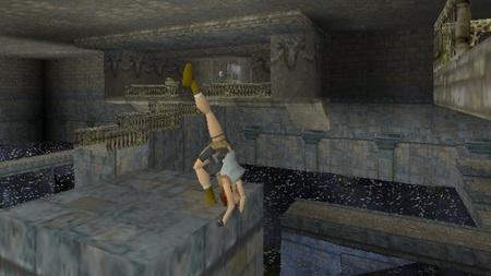 Los primeros 'Tomb Raider' llegan a GOG, y en forma de pack