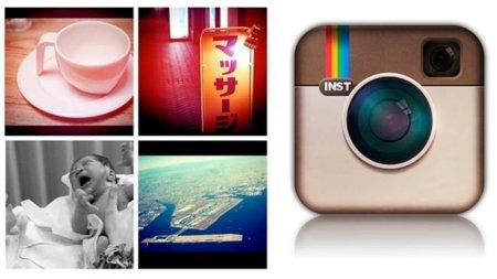 Se suben aproximadamente quince fotos por segundo en Instagram