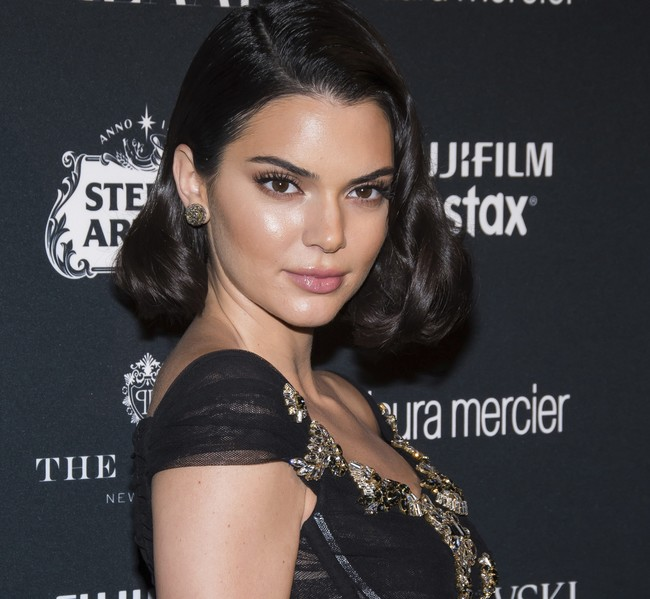 kendall jenner modelo mejor pagada forbes