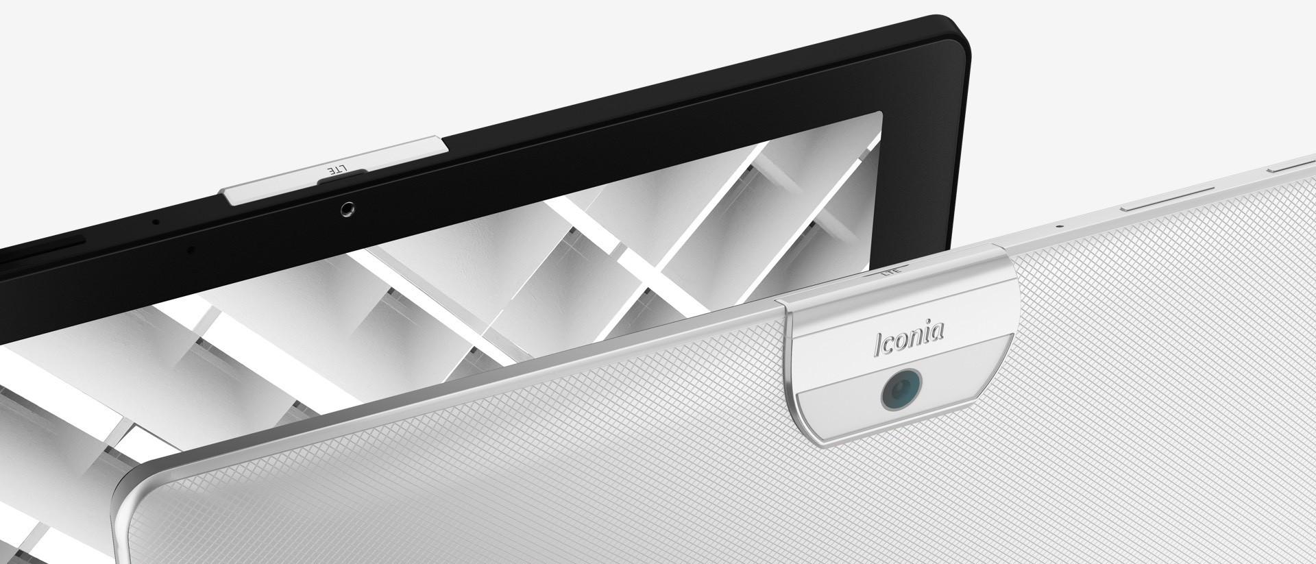 Foto de Acer Iconia One 10 (10/12)