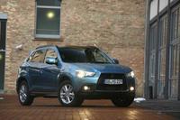 Mitsubishi ASX Cross Over, equipamiento y precios