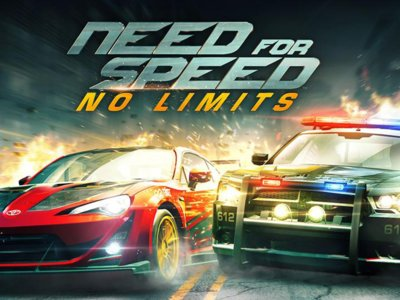 Need for Speed: No Limits, ya disponible en Google Play sus nuevas carreras urbanas clandestinas