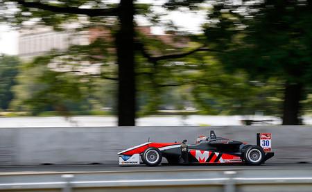 Max Verstappen 2014 Norisring F3