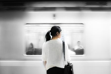 Las denuncias por abusos sexuales en el transporte público británico van en aumento (y no es tan mala noticia como parece)