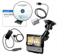 Kit GPS de Garmin para el OQO O2