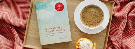 La magia del orden de Marie Kondo: el resumen del resumen (o cómo conseguir el orden en casa por fin)
