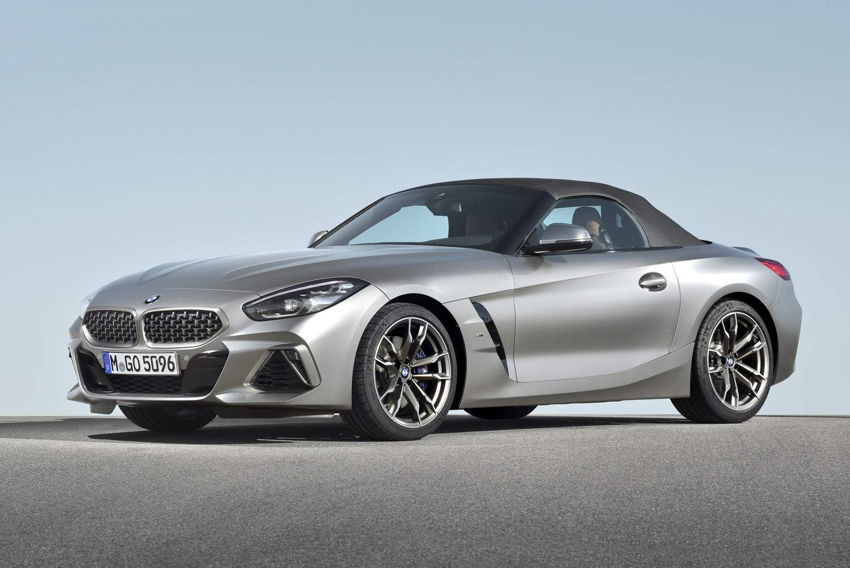 Foto de BMW Z4 (20/56)