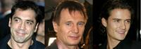 'Fools Rush In', protagonizada por Liam Neeson, Orlando Bloom y quizá Javier Bardem
