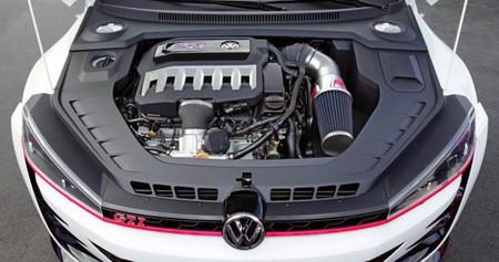 Volkswagen podría trabajar en un nuevo VR6