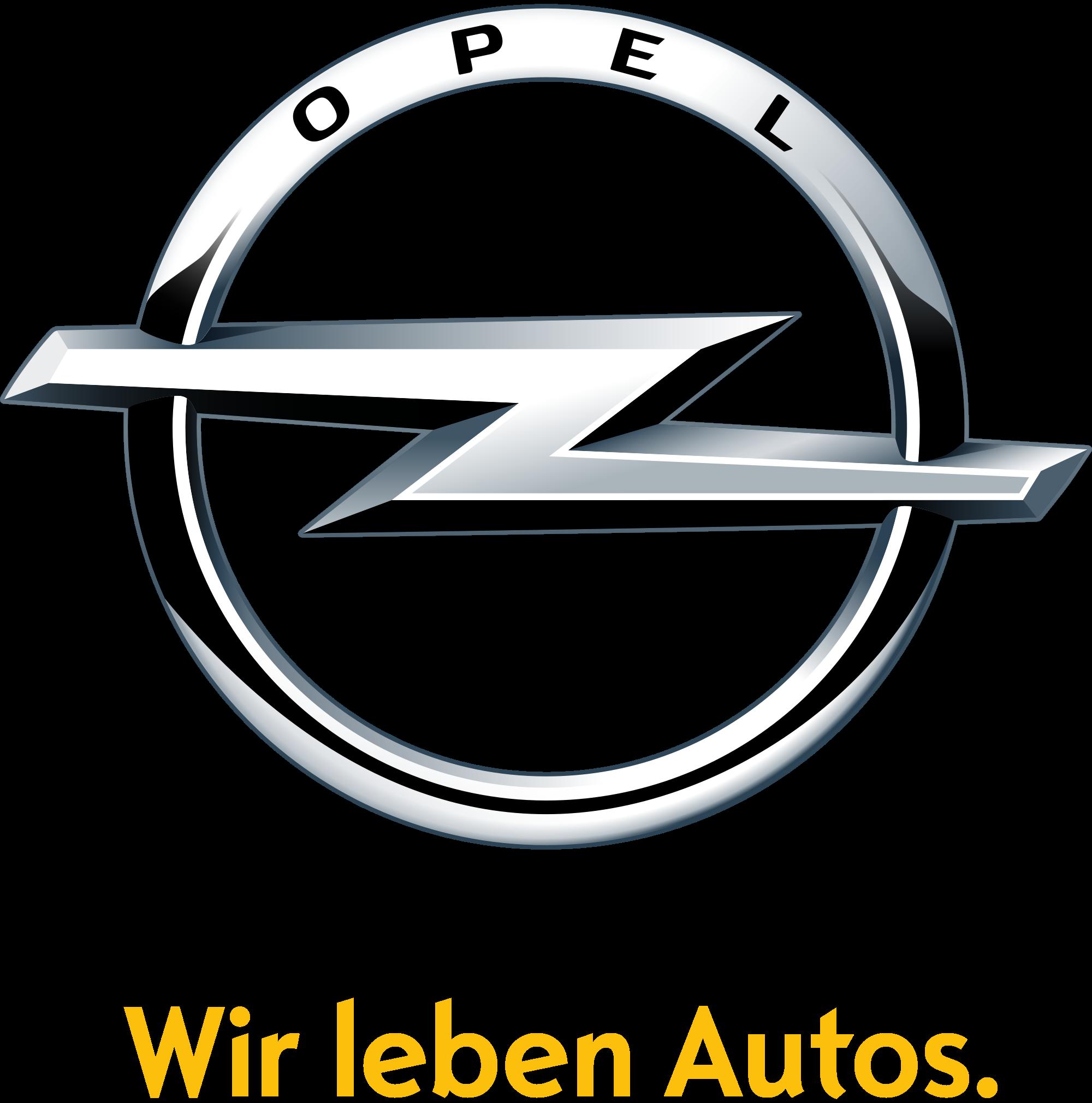 Foto de Logos de Opel (2/20)