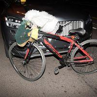 La conductora del atropello mortal de Uber veía la televisión en el momento del accidente, según la policía